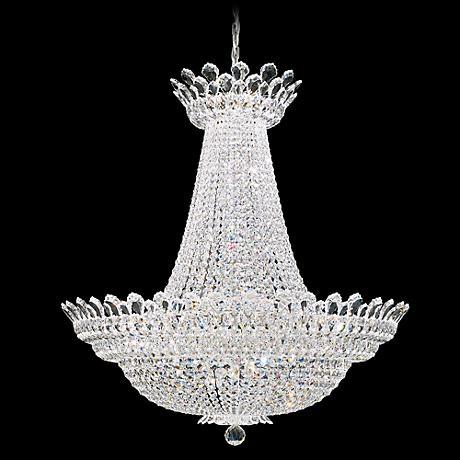 Schonbek Trilliane Collection 63-Light Crystal Chandelier