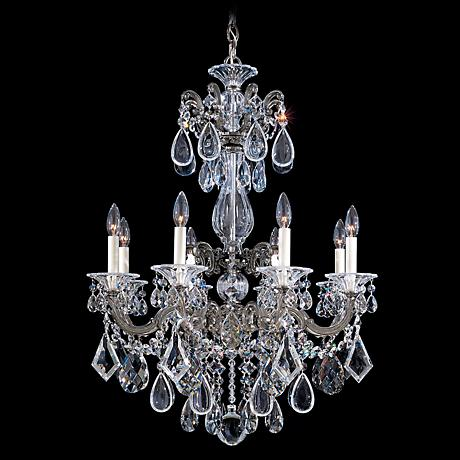 Traditional Living And Dining Room Chandeliers Lamps Plus