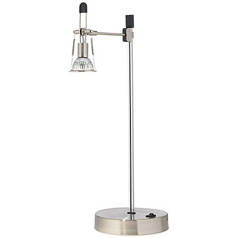 Adjustable Magnetic Arm LED Desk Lamp