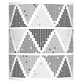 Pointillism Giclee Shade 10x10x12 (Spider)