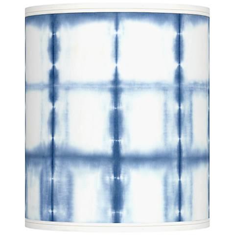 Blue Mist Giclee Shade 10x10x12 (Spider)