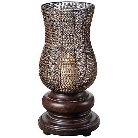 Uttermost Rickma Candleholder