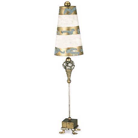 Flambeau Pompadour Luxe Table Lamp