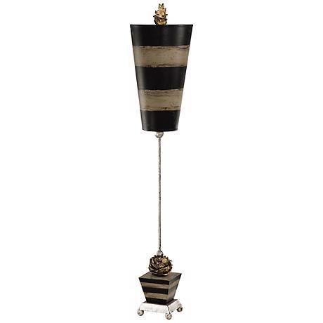 Flambeau Peony Table Lamp
