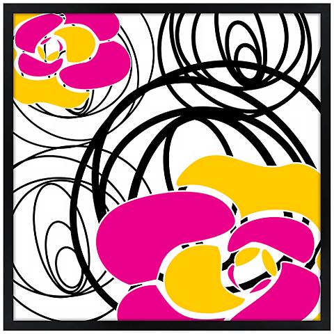 Whirl Wall Art