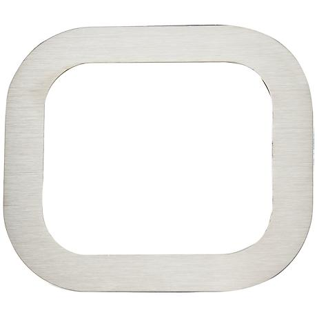 Paragon Collection Stainless Steel House Number 0