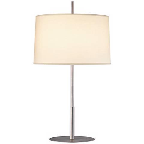 "Robert Abbey Echo 30"" High Table Lamp"