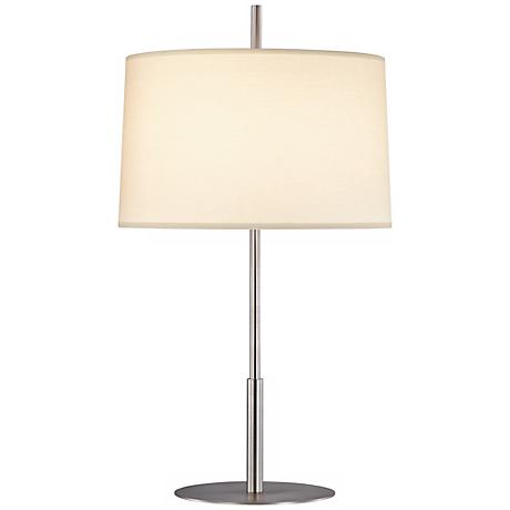"Robert Abbey Echo 30"" High Table Lamp"