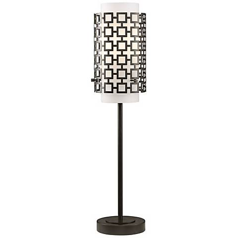 "Jonathan Adler Parker 30 1/4"" High Buffet Table Lamp"