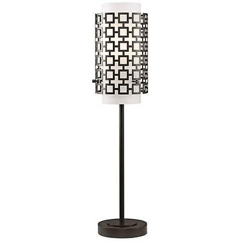 Jonathan Adler Parker 30 1 4 High Buffet Table Lamp