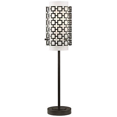 "Jonathan Adler Parker 30 1/4"" High Buffet Table Lamp"
