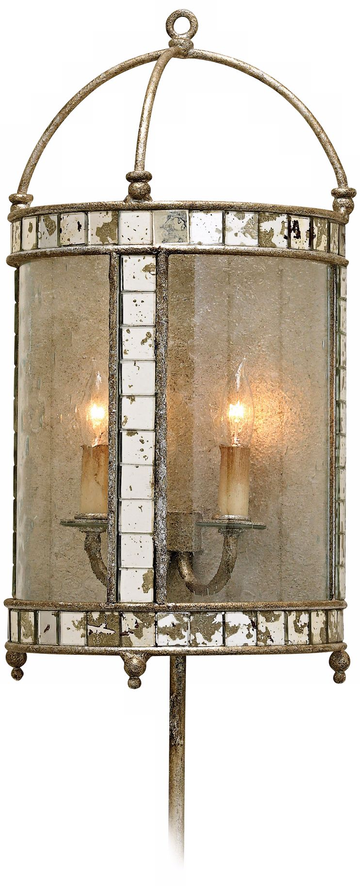 currey and company corsica plugin wall sconce