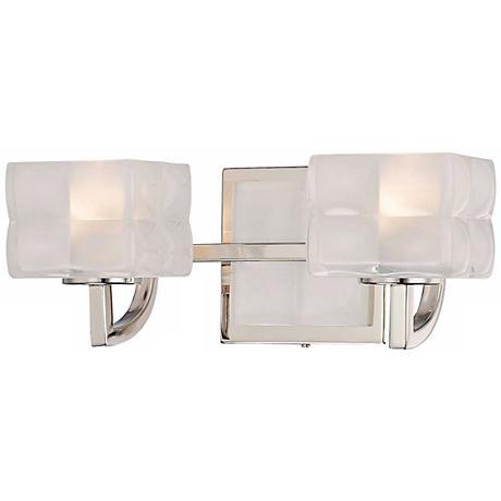 feiss bathroom lighting lamps plus. Black Bedroom Furniture Sets. Home Design Ideas