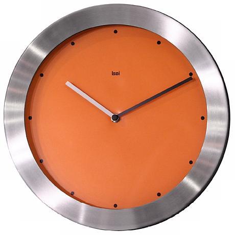 Aluminum and Orange 11