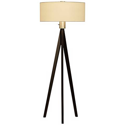 Nova Tripod Floor Lamp
