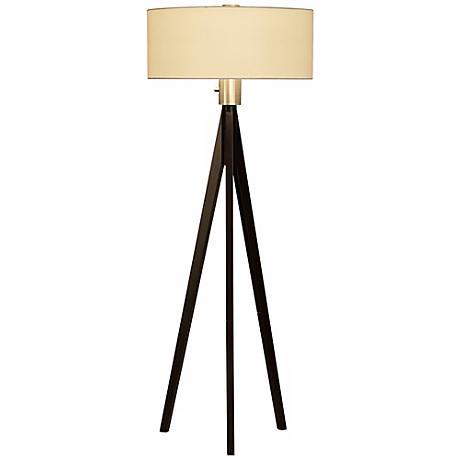 Nova Tripod Floor Lamp