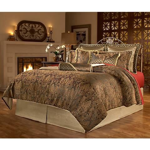 Manchester Super Pack Comforter Bedding Set