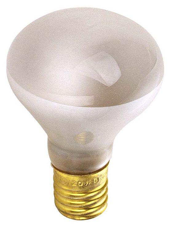 40 Watt R-20 Reflector Light Bulbs 2-Pack  sc 1 st  L&s Plus & Tesler 40 Watt 2-Pack Soft White Ceiling Fan Light Bulbs - #96465 ... azcodes.com