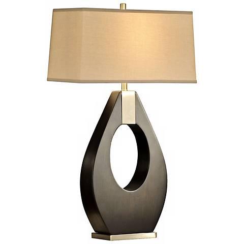 Nova Pearson Table Lamp