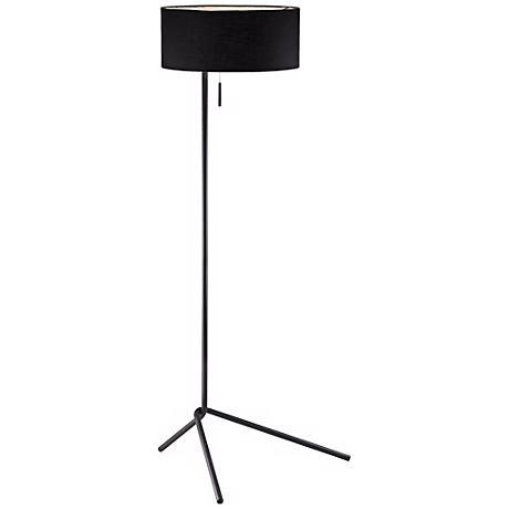 Tripod Base Floor Lamp