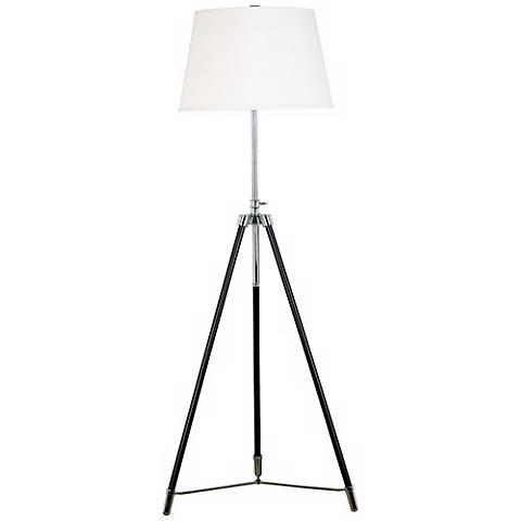 Kenroy Surveyor Floor Lamp