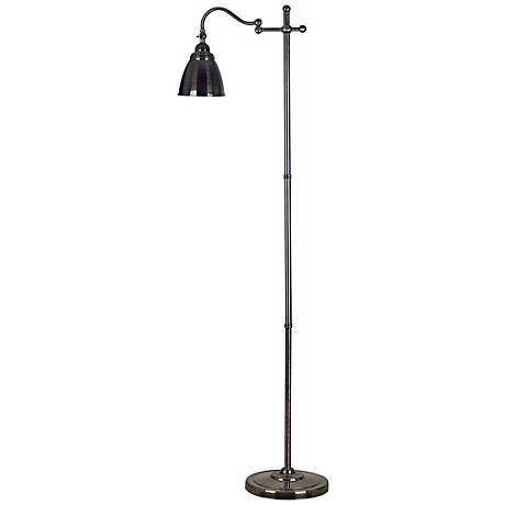 Kenroy Alexander Floor Lamp