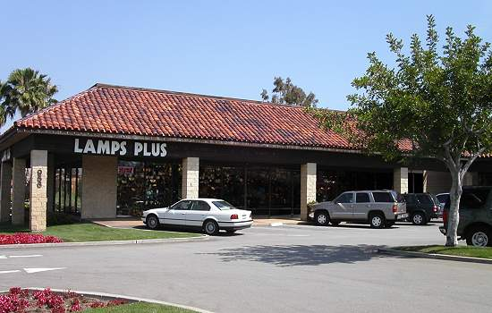 Lamps Plus Brea CA #23