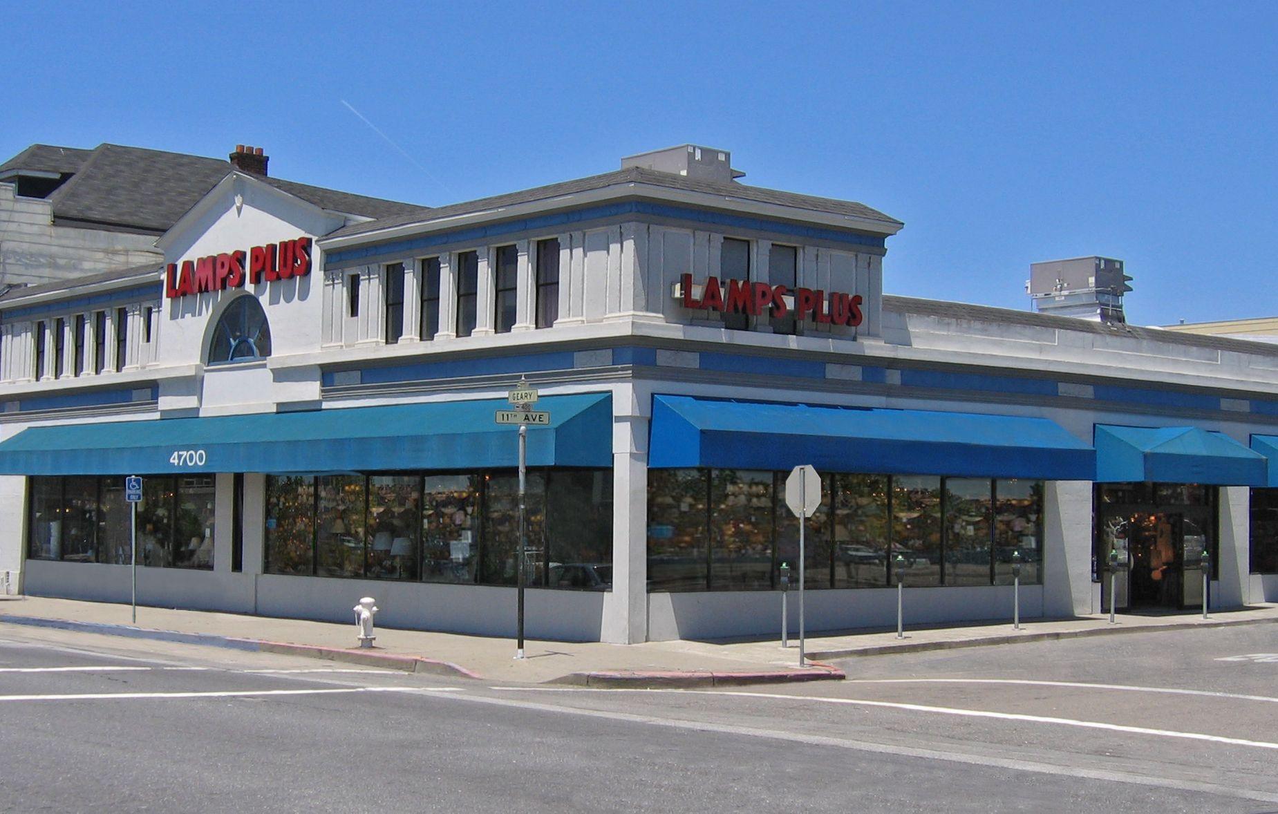 lamps plus san francisco ca 94118 lighting stores san francisco