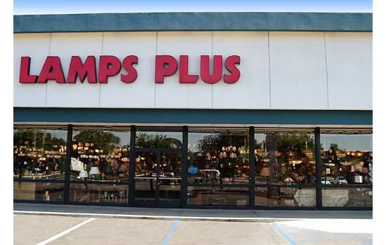 Lamps Plus Fresno CA #36