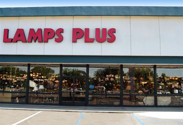 The Lamps Plus Redlands store is our flagship clearance lighting location. One mile north of I at the California St. exit, the outlet is located at the northwest corner of our warehouse. Look for the signs at the side of the imriocora.mlon: California St, Redlands,