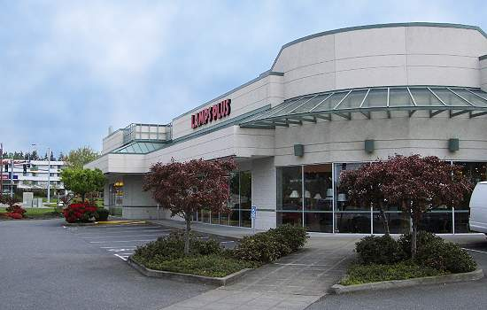 Lamps Plus Lynnwood 196th St SW 98036  Lighting Stores Seattle