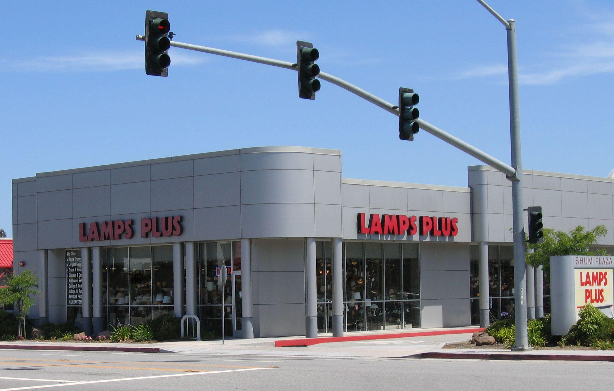 Lamps Plus San Mateo CA Lighting Stores San Francisco