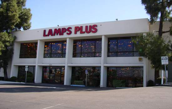 Lamps Plus San Diego CA #4