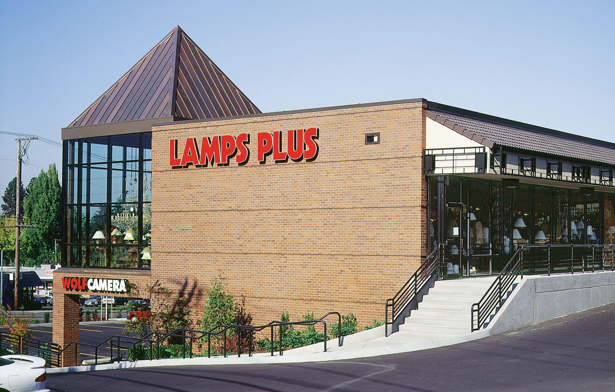 Lamps Plus Beaverton Or 97223 Lighting Stores Portland Oregon Area