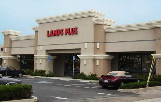 Lamps Plus Artesia CA #5