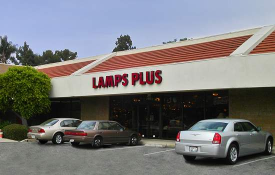 Lamps Plus Pasadena CA #9