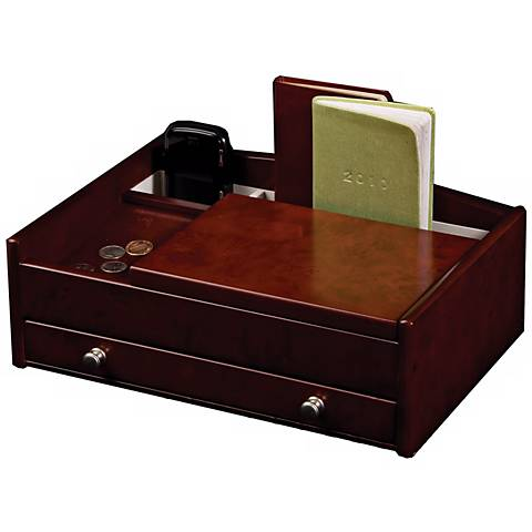 Mele & Co. Davin Men's Dresser Top Valet
