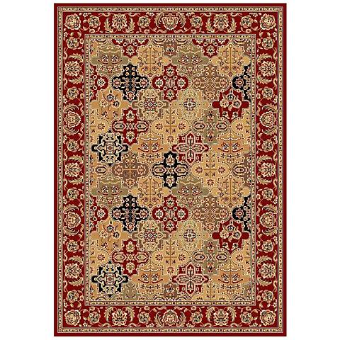 Surrey Collection Seville Area Rug