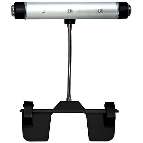 Rite Lite Black Battery-Powered LED Picture Light