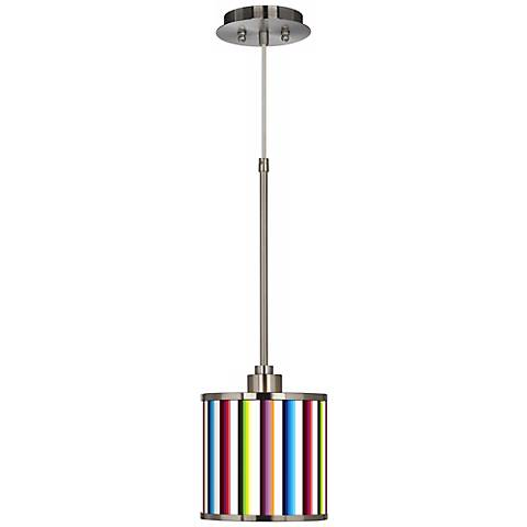 Technocolors Giclee Glow Mini Pendant Light