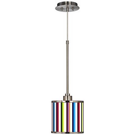 Technocolors Giclee Glow Mini Pendant Light