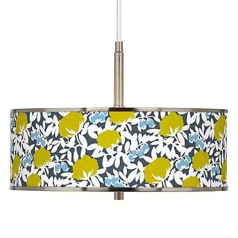 "Seedling by thomaspaul Hedge 16"" Wide Pendant Light"