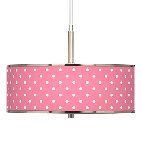 Tiffany dining living room lighting fixtures lamps plus for Makeup by tiffany d living room