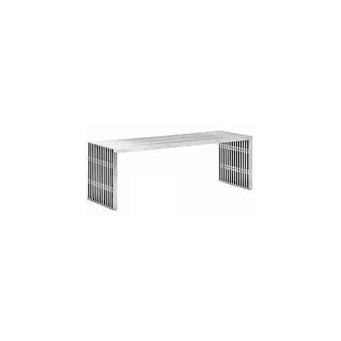 Zuo Novel Double Indoor Bench