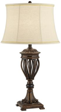 Get Timeless Style And Tasteful Comfort With Traditional Decor Room Inspiration Lamps Plus