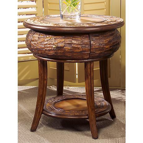 Fruitwood Furniture Lamps Plus