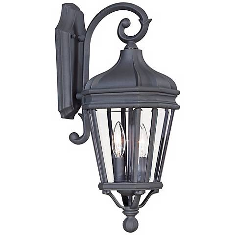 Vintage Outdoor Wall Lamps : Harrison 20