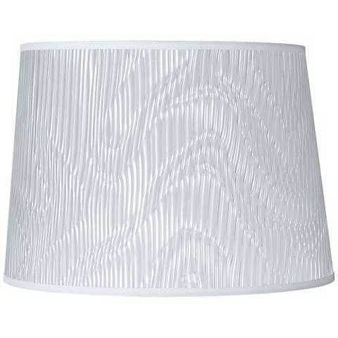 Lights Up! White Optical Illusion Shade 12x14x10 (Spider)