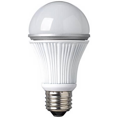 Warm White 6 Watt Non-Dimmable LED Light Bulb