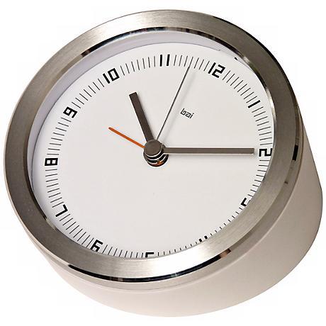 Blanco Dot Zero Executive Alarm Clock